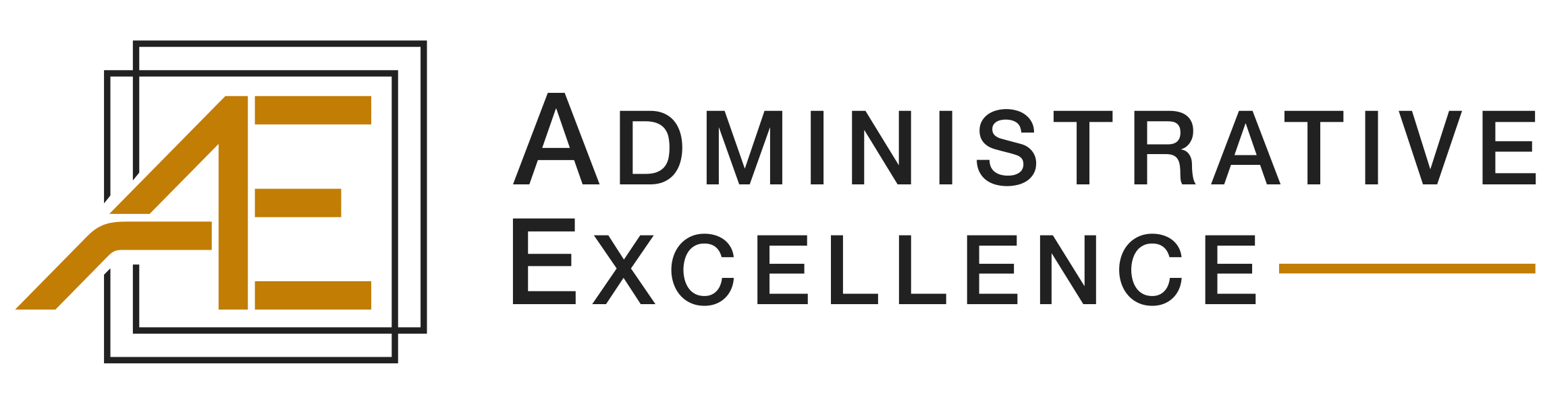 Administrative Excellence